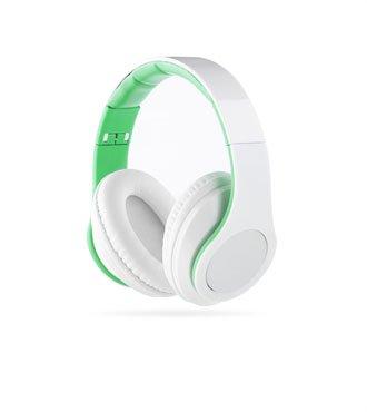 Headphones and audio