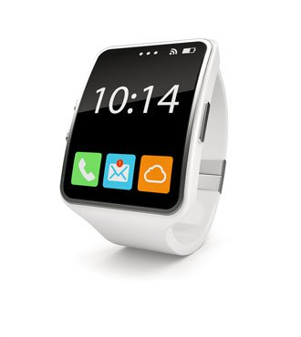 Smart watches and gadgets